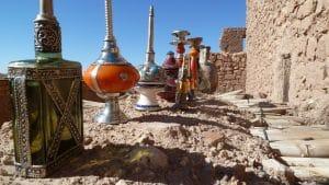 Viaje en bicicleta por Marruecos cultura